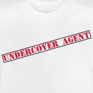Undercover Agent  T-shirts - Baby T-shirt