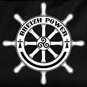 breizh power 9 Sweat-shirts - Sac à dos Enfant