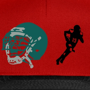 football_3 T-shirts - Snapbackkeps