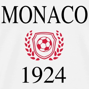 Monaco origin 1924 Sweats - T-shirt Premium Homme