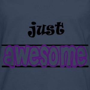 Just awesome Sweats - T-shirt manches longues Premium Homme