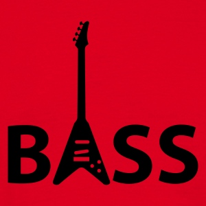 bass Sweaters - Mannen T-shirt