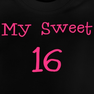 My Sweet 16 / 16. Birthday / Party 1c Shirts - Baby T-Shirt
