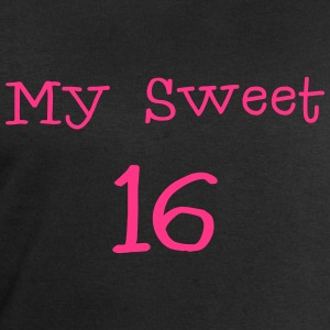 My Sweet 16 / 16.Verjaardag  / Party 1c Shirts - Mannen sweatshirt van Stanley & Stella