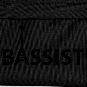 bassist T-Shirts - Kids' Backpack