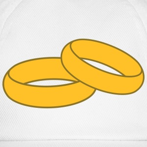 Rings Tee shirts - Casquette classique