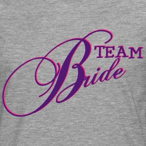 Team Bride / Team Braut / JGA 2c Shirts - Men's Premium Longsleeve Shirt