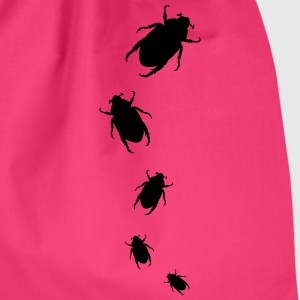 Bug Attack T-Shirts - Turnbeutel