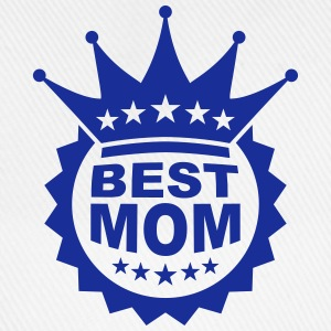 Worlds Best Mom Camisetas - Gorra béisbol
