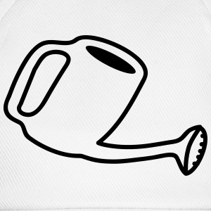 Watering Can T-Shirts - Baseball Cap