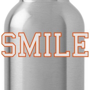 smile T-shirts - Drinkfles
