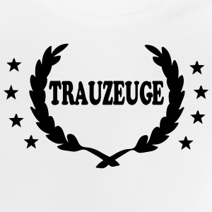 trauzeuge4 T-Shirts - Baby T-Shirt