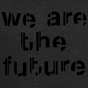 We are the future Magliette - Felpa da uomo di Stanley & Stella
