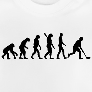 Floorball Evolution T-Shirts - Baby T-Shirt