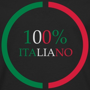100% italiano - Men's Premium Longsleeve Shirt