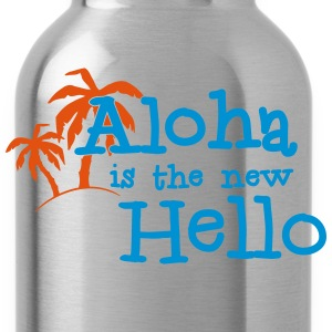 Aloha is the new hello! 2c Gensere - Drikkeflaske