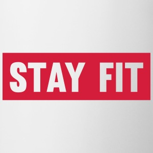 Stay Fit T-shirts - Mok