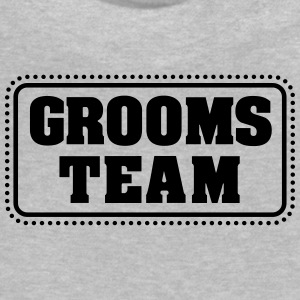Grooms team (1c) T-Shirts - Baby T-Shirt