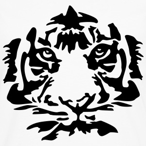 tigre Tee shirts - T-shirt manches longues Premium Homme