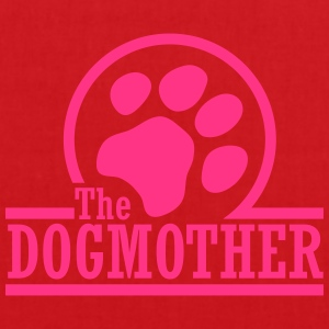 The Dogmother T-Shirts - Stoffbeutel