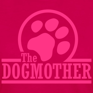 The Dogmother T-Shirts - Frauen Premium Langarmshirt