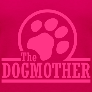 The Dogmother T-Shirts - Frauen Premium Tank Top