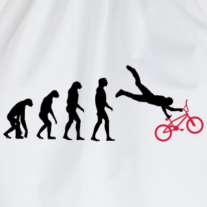 bmx evolution T-Shirts - Turnbeutel