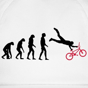 bmx evolution T-shirts - Basebollkeps