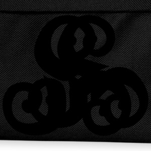 triskelion jacket - Kids' Backpack