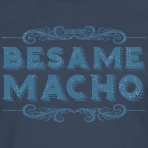 Besame2 Tee shirts - T-shirt manches longues Premium Homme