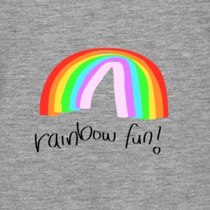 rainbow fun.png Accessories - Men's Premium Longsleeve Shirt