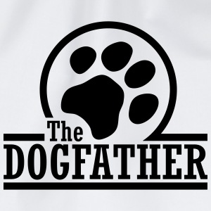 The Dogfather T-Shirts - Turnbeutel