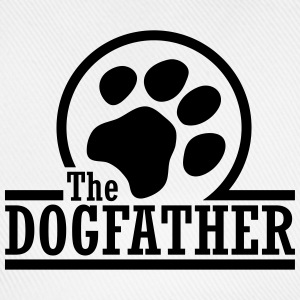 The Dogfather T-Shirts - Baseball Cap