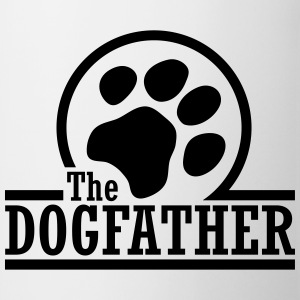 The Dogfather T-Shirts - Mug