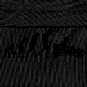 Evolution du karting Tee shirts - Sac à dos Enfant