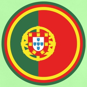 portugal Kinder T-Shirts - Baby T-Shirt