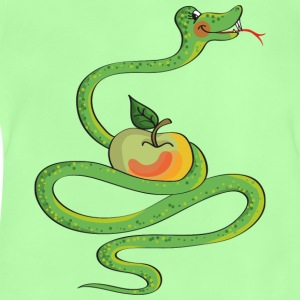 Just try this nice and delicious apple Shirts - Baby T-Shirt