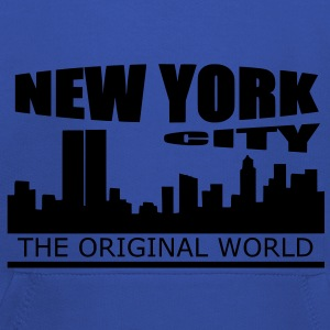new york city Shirts - Kids' Premium Hoodie