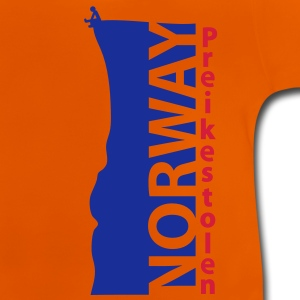 Norway Preikestolen HQ Travel Edition Shirts - Baby T-Shirt