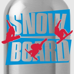 snowboard Shirts - Drinkfles