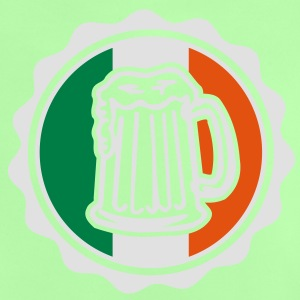Irish Beer Crest Shirts - Baby T-Shirt