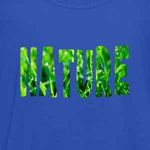 nature - Women's Tank Top by Bella