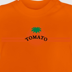 Tomato Convenience Store Shirt - Baby T-Shirt
