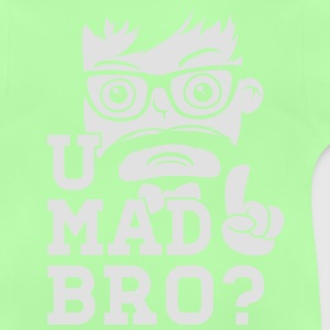 Like a cool you mad story bro moustache sprüche T-Shirts - Baby T-Shirt
