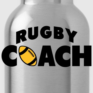 rugby coach T-Shirts - Water Bottle