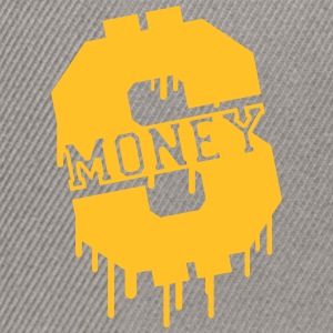 Money Graffiti Camisetas - Gorra Snapback