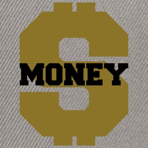 Money T-shirts - Snapback Cap