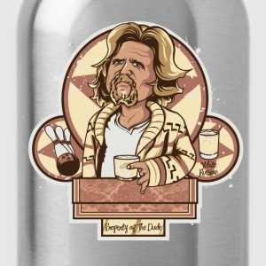 The Dude - Water Bottle