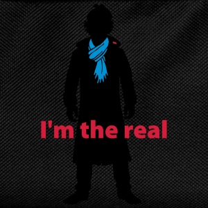 Sherlock: I'm the real 2 T-Shirts - Kinder Rucksack