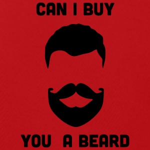 Can I buy you a beard - Men's Football shorts